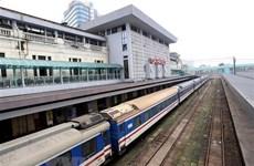 Đề xuất ưu tiên đầu tư 2 đoạn của đường sắt tốc độ cao Bắc-Nam