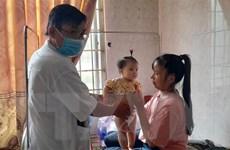 Bình Định: Hàng trăm người dân bị ngộ độc chưa rõ nguyên nhân