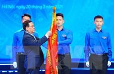 Kỷ niệm 90 năm thành lập Đoàn, tuyên dương 10 gương mặt trẻ Thủ đô