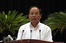 Ủy ban Kiểm tra TW đề nghị khai trừ ông Tất Thành Cang khỏi Đảng