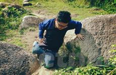 Chàng trai mắc bệnh xương thủy tinh và hành trình 'không thể vỡ'