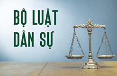 Quy định thi hành Bộ luật Dân sự về bảo đảm thực hiện nghĩa vụ
