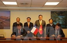 Gìn giữ quan hệ hợp tác, hữu nghị truyền thống tốt đẹp Việt Nam-Chile