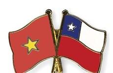 Trao đổi điện mừng nhân dịp 50 năm quan hệ ngoại giao Việt Nam-Chile