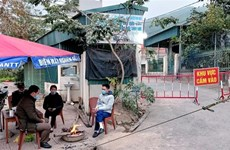 COVID-19: Quảng Ninh dỡ bỏ hoàn toàn các chốt kiểm dịch ra, vào tỉnh
