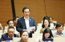 Đại biểu Quốc hội: Triển khai 'hộ chiếu vaccine,' đẩy mạnh tiêm phòng