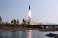 Nga kêu gọi nỗ lực nhằm duy trì hòa bình trên Bán đảo Triều Tiên