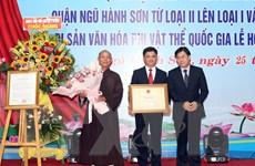 Phát huy giá trị di sản Lễ hội Quán Thế Âm-Ngũ Hành Sơn của Đà Nẵng
