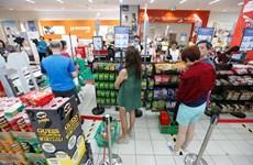 Cơ hội để hàng hóa của Việt Nam thâm nhập thị trường Singapore