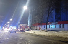 Nổ tại chung cư của Nga làm 8 người thương vong, 7 căn hộ bị phá hủy