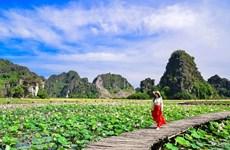 Du lịch nông nghiệp - hướng phát triển nhiều tiềm năng ở Ninh Bình