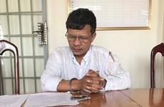 Lâm Đồng: Tuyên phạt 10 năm tù đối với kẻ tuyên truyền chống Nhà nước