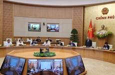 Thủ tướng Nguyễn Xuân Phúc: Sớm ban hành cơ chế 'hộ chiếu vaccine'