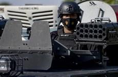 Tổng thống Indonesia chỉ thị lực lượng an ninh đề cao cảnh giác