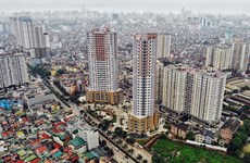 Hà Nội quyết tâm thực hiện 6 giải pháp phát triển kinh tế-xã hội