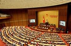 Lời hứa nghị trường và hành động của các thành viên Chính phủ