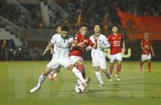 Thua đậm 1-3 trước Topenland Bình Định, câu lạc bộ TP.HCM lâm nguy