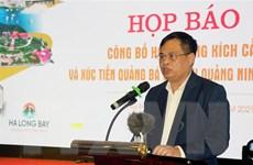 Quảng Ninh công bố 88 sự kiện, hoạt động kích cầu, quảng bá du lịch