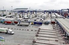 Phát triển hệ thống logistics, tạo sức bật cho khu vực ĐBSCL