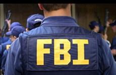 Mỹ bắt giữ các đối tượng trong danh sách theo dõi khủng bố