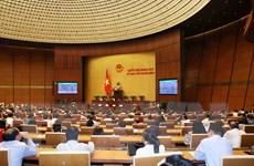 Trình danh sách đề cử để bầu Tổng Thư ký QH, Tổng Kiểm toán Nhà nước