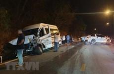 Lâm Đồng: Đầu tư 8 tỷ đồng giảm thiểu tai nạn giao thông ở đèo Bảo Lộc