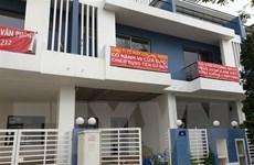 Loay hoay giải quyết tranh chấp chung cư tại Thành phố Hồ Chí Minh