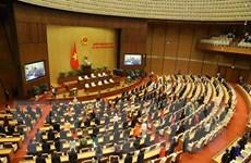 Nhìn lại nhiệm kỳ Quốc hội khóa XIV với nhiều thành tựu nổi bật