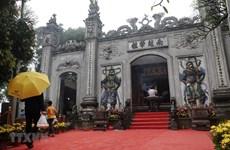 Tour du lịch đêm Đền Hùng - lựa chọn mới trong dịp Giỗ Tổ