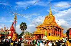 Thủ tướng gửi Thư chúc mừng đồng bào Khmer dịp Tết Chôl Chnăm Thmây