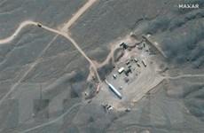 Iran tiết lộ nguyên nhân dẫn đến sự cố tại nhà máy Natanz