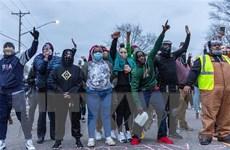 Mỹ: Tiếp diễn đụng độ giữa cảnh sát và người biểu tình ở Minneapolis