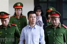 Kháng nghị hủy quyết định giảm thời hạn tù đối với Phan Sào Nam
