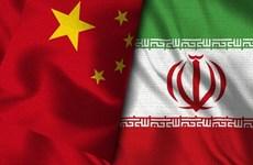 Hợp tác chiến lược Trung Quốc-Iran: Biểu tượng hay thực chất?