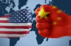 'Vành đai và Con đường' phiên bản Mỹ đối trọng với Trung Quốc