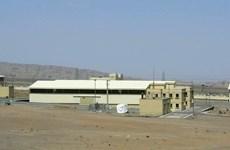 Sự cố 'phủ bóng đen' lên tiến trình đàm phán hạt nhân Iran