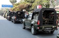 Thế khó của Ấn Độ và Nhật Bản trong chính sách đối với Myanmar
