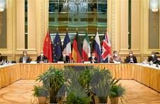 Những điều rút ra từ vòng đàm phán thứ nhất nhằm cứu vãn JCPOA