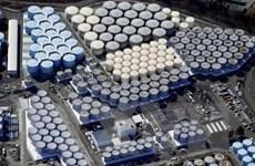 Hàn Quốc giám sát kế hoạch xả nước từ nhà máy Fukushima của Nhật Bản