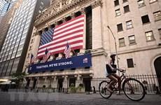 Kinh tế Mỹ dự kiến tăng trưởng nhanh nhất trong nhiều thập niên