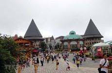 Sôi nổi các hoạt động văn hóa, thể thao tại Đà Nẵng dịp 30/4