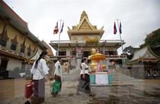 Việt Nam ủng hộ nhân dân Campuchia ứng phó với dịch COVID-19