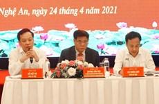 Đảng bộ Khối các cơ quan TW đổi mới, nâng cao chất lượng chi bộ