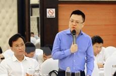 Hội nghị Ban Chấp hành Đảng bộ Khối các cơ quan TW lần thứ tư mở rộng