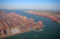 Trung Quốc: Một tàu chở dầu bị va chạm, dầu tràn ra biển Hoàng Hải