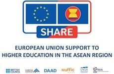 EU tiếp tục tài trợ Chương trình hỗ trợ giáo dục đại học ASEAN