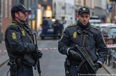 Cảnh sát Đan Mạch bắt giữ nhiều phần tử cổ xúy cho tổ chức IS