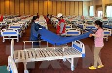Tình hình dịch COVID-19 tại Đông Nam Á: Campuchia có thêm 508 ca mắc