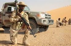 Hội đồng Quân sự chuyển tiếp Chad cam kết đối thoại dân tộc toàn diện