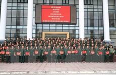 Nâng cao chất lượng bồi dưỡng kiến thức quốc phòng và an ninh